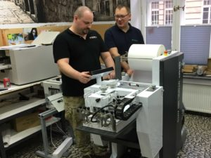 instalacja druk24h LRG