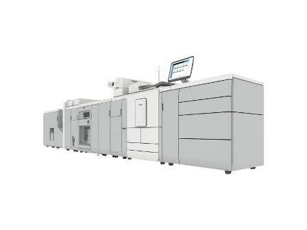 Canon i DKS odkrywają potencjał druku